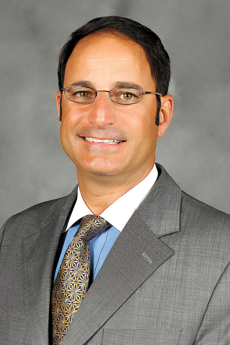 Marty Fiorentino