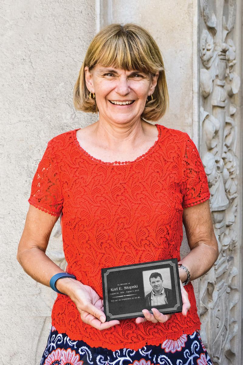 Cathy Stupski