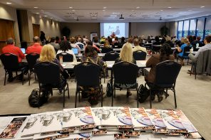 UNF hosts 8th Annual Nonprofit Conference