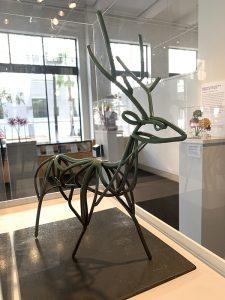 """""""Deer"""" by Olivia Warro"""