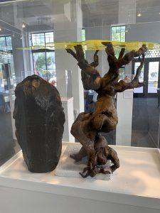 """""""Histor-Tree of Jacksonville"""" by Jennifer Peek"""