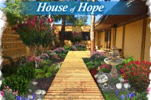 YCC House of Hope Receives Matching Grant