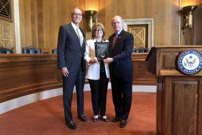 Sulzbacher Village receives Affordable Housing Award