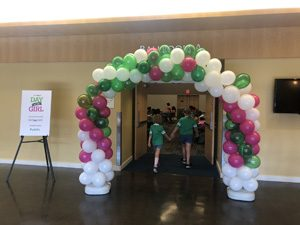 Junior Achievement hosts 4th Annual Day of the Girl