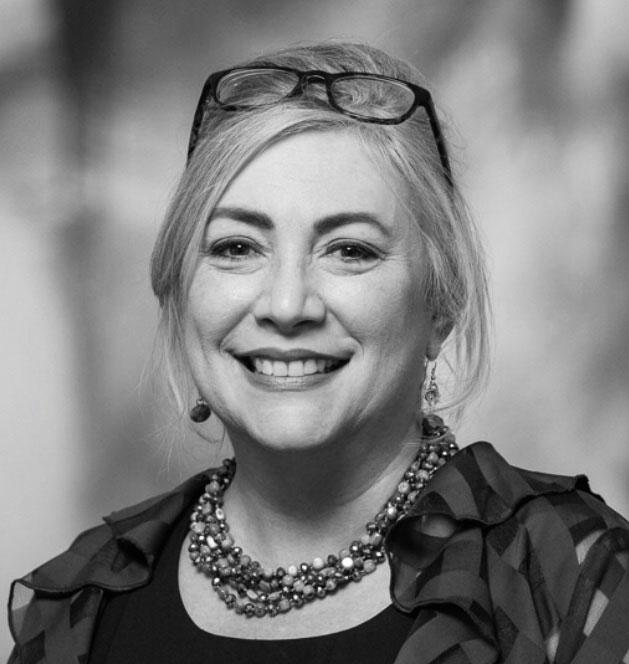 WeCare: Angela Strain, GPC