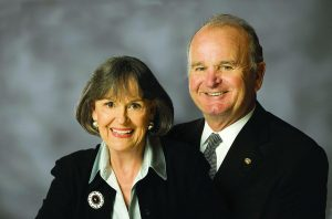 J. Wayne and Delores Barr Weaver gift $3 million to Cummer