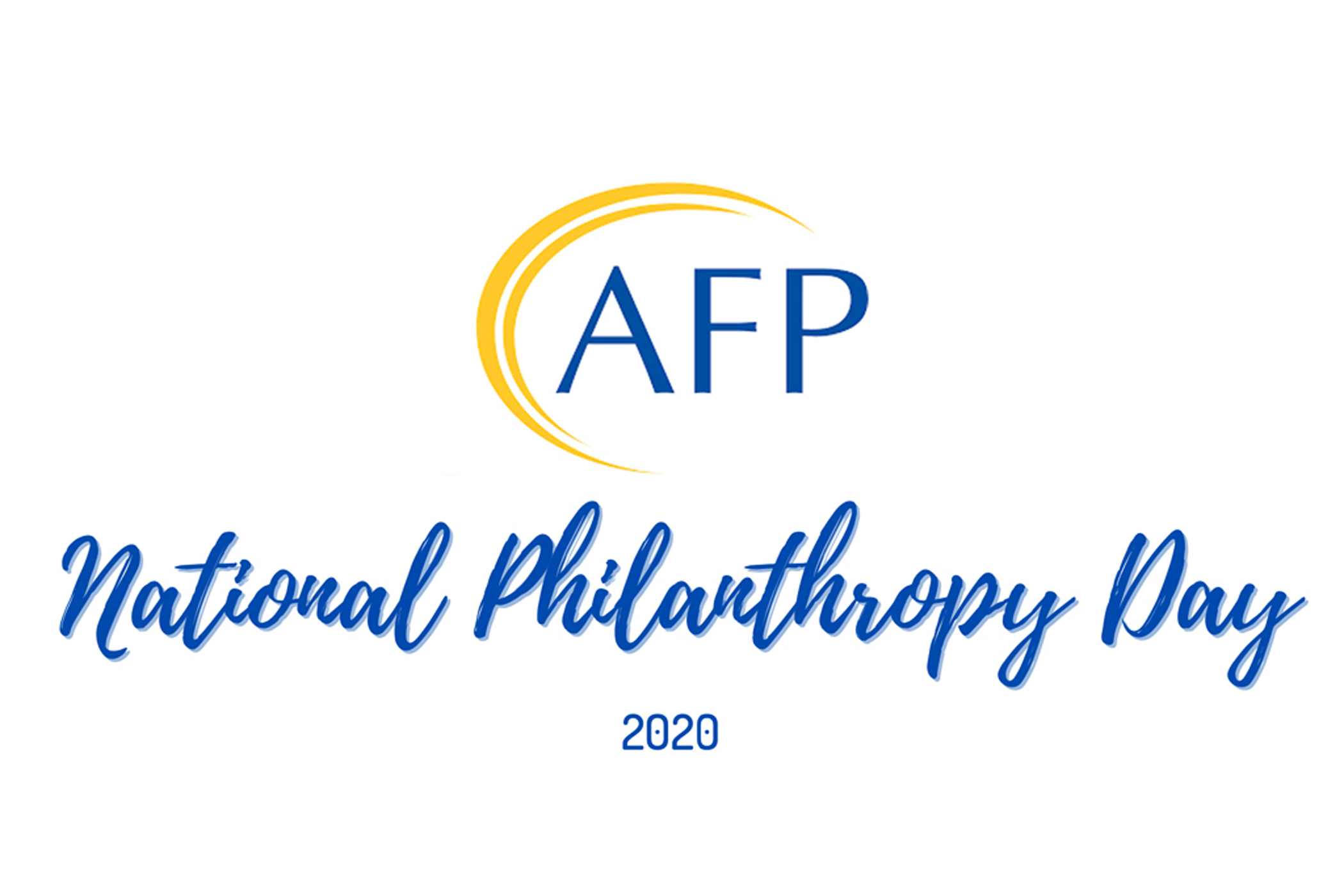 AFPs National Philanthropy Day Awards