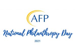 2021 National Philanthropy Day luncheon