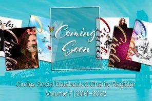Circles – Vol. 7 Coming Soon!
