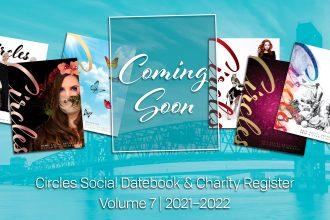 Circles Volume 7 Coming Soon